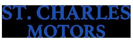 St Charles Motors
